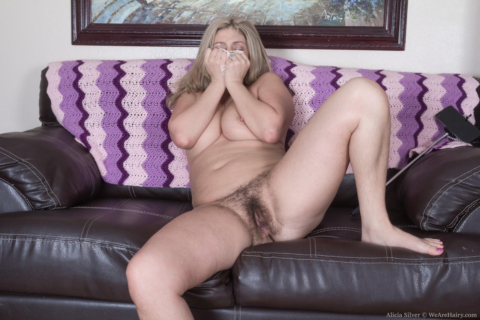 Alicia Silver Porn
